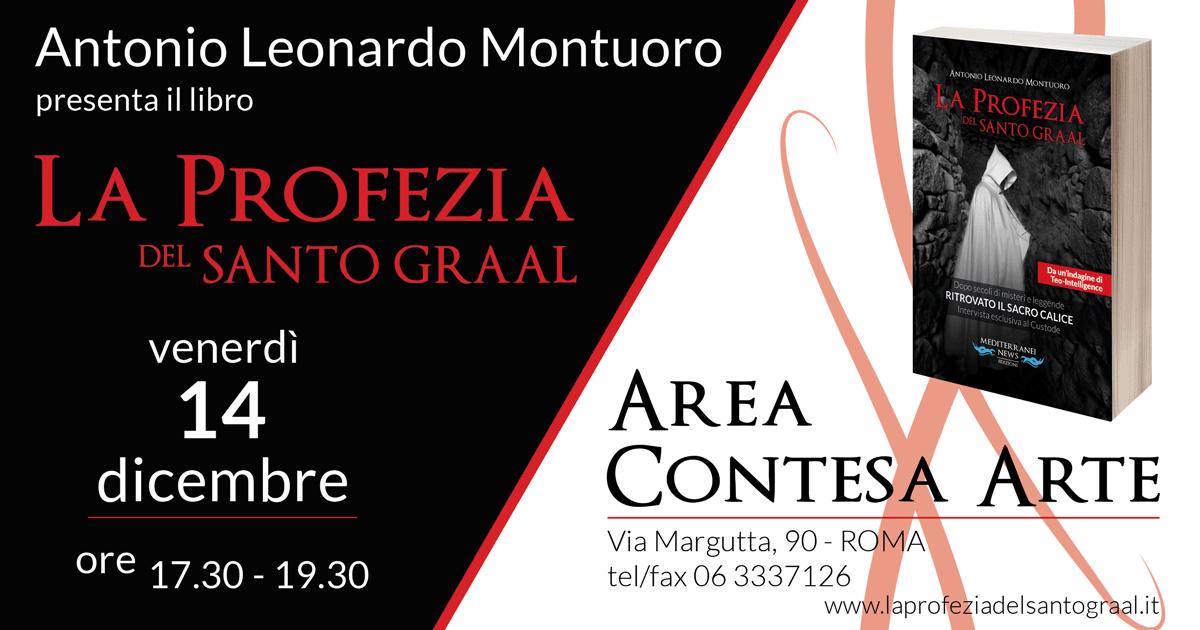 Galleria d'arte Area Contesa Arte - Roma (RM)