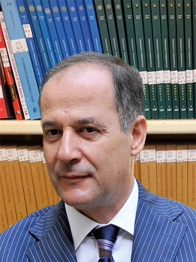 Antonio Leonardo Montuoro